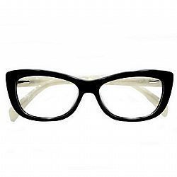 Optical Fashion 5265-04 Preto-Branco