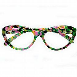 Optical Fashion 5276-02 Rosa-Verde