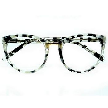 Optical Fashion 5277-03 Preto-Branco